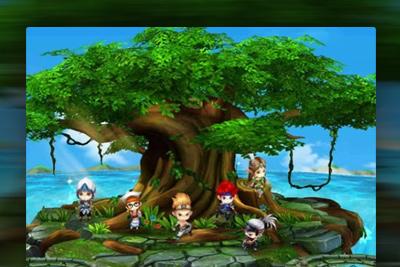 【怀旧2D魔力宝贝单机版6.0】策略回合制游戏虚拟机镜像系统一键启动服务器端带GM管理命令