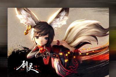 【剑灵单机一键端】BNS简体中文PC大型3D动作单机游戏完全版服务端支持局域网玩[附视频安装教程]